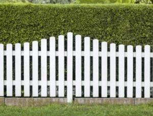 Fence Installation Evans City