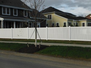 Butler Fence Contractor