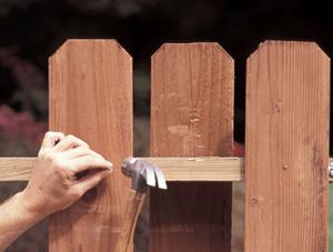 Custom Fences Pittsburgh