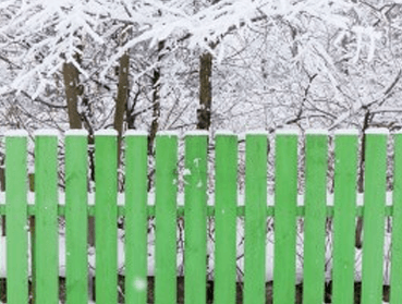 How to know when to Replace your Fence