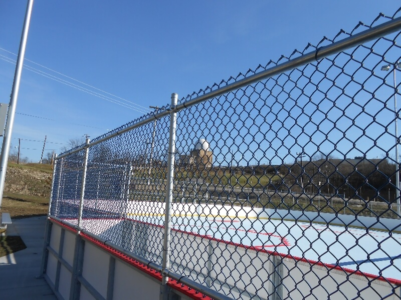 Park Fencing Pittsburgh
