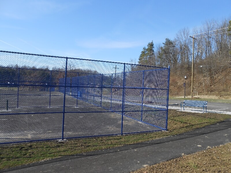 Community Fences Pittsburgh