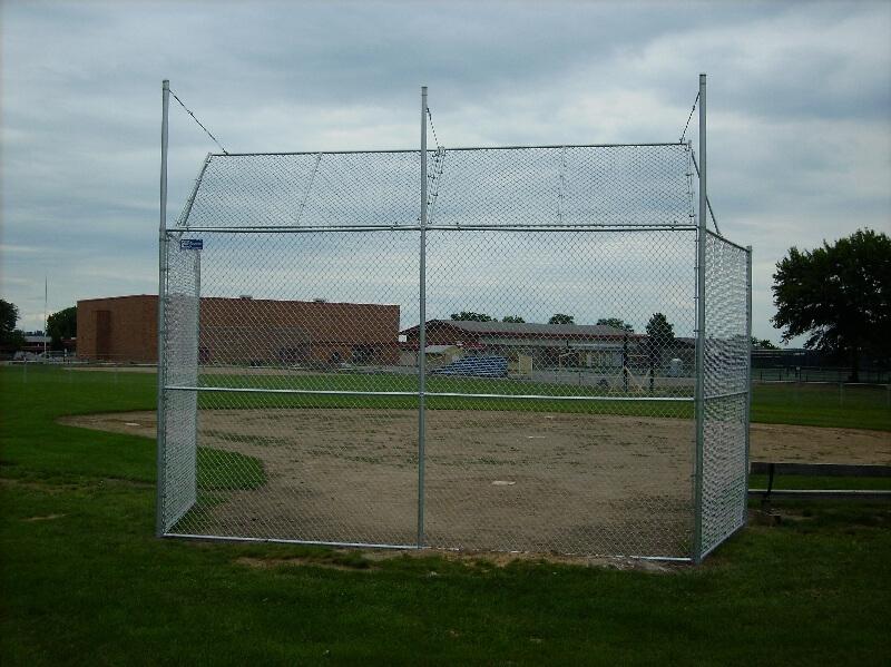 Baseball Fence Installation Near Me