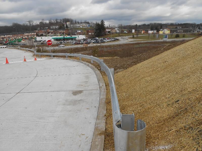 Guide Rail Fences – Fence By Maintenance Service