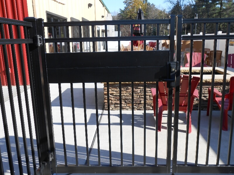fencing installation in pittsburgh