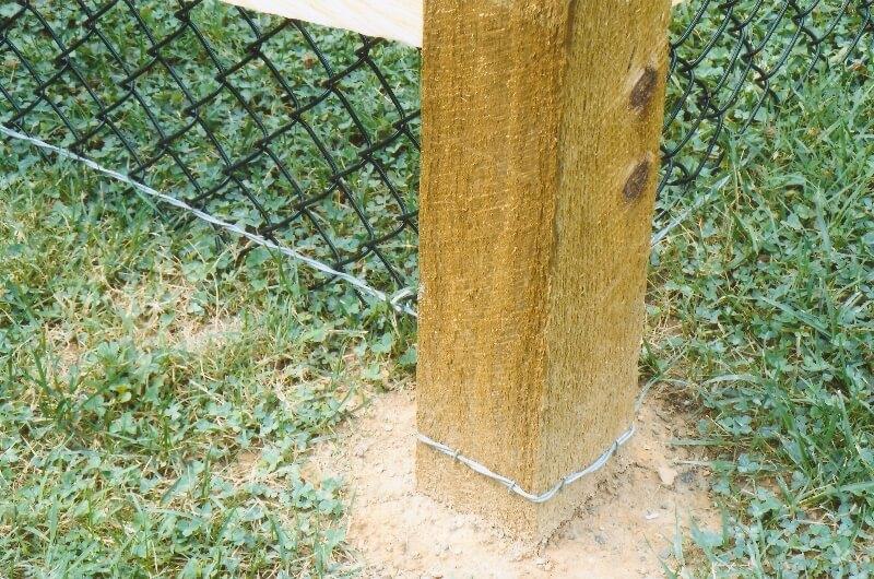 Spit Rail Fences Cranberry