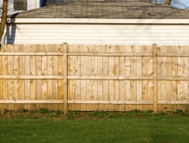 Choosing The Right Height For Your Fence