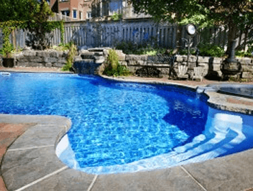 Need A Fence Around Your Pool?