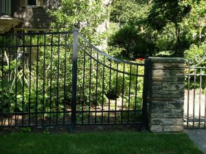 ornamental fence Pittsburgh