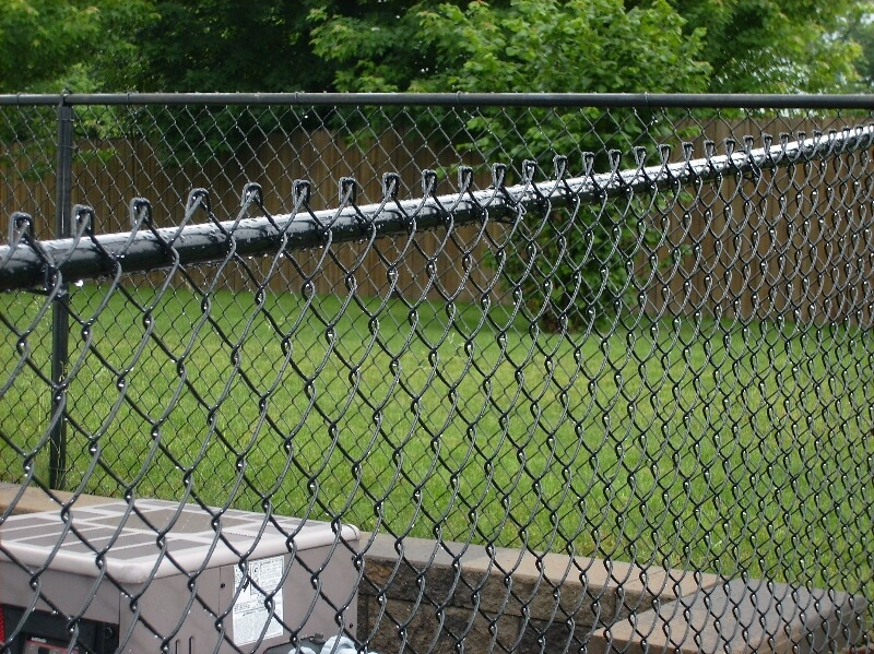 Commercial Chain Link Fence Pittsburgh