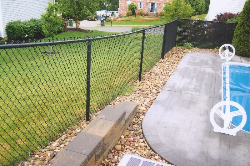 Chain Link Fencing Sewickly