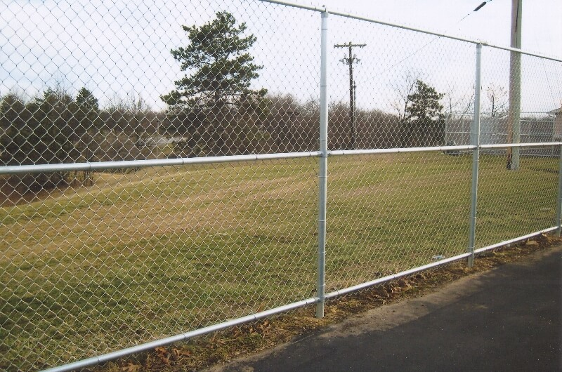 Chain Link Fencing Venetia