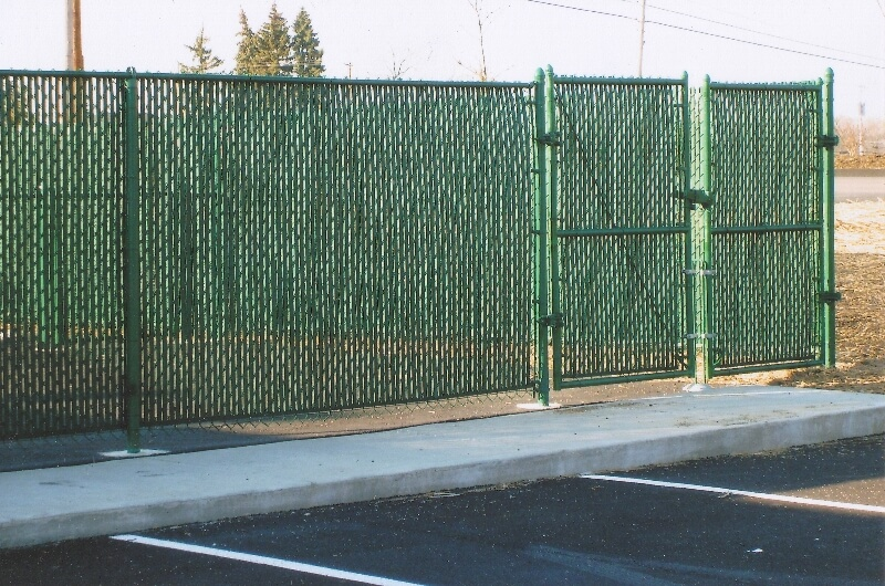 security fence installation Pittsburgh