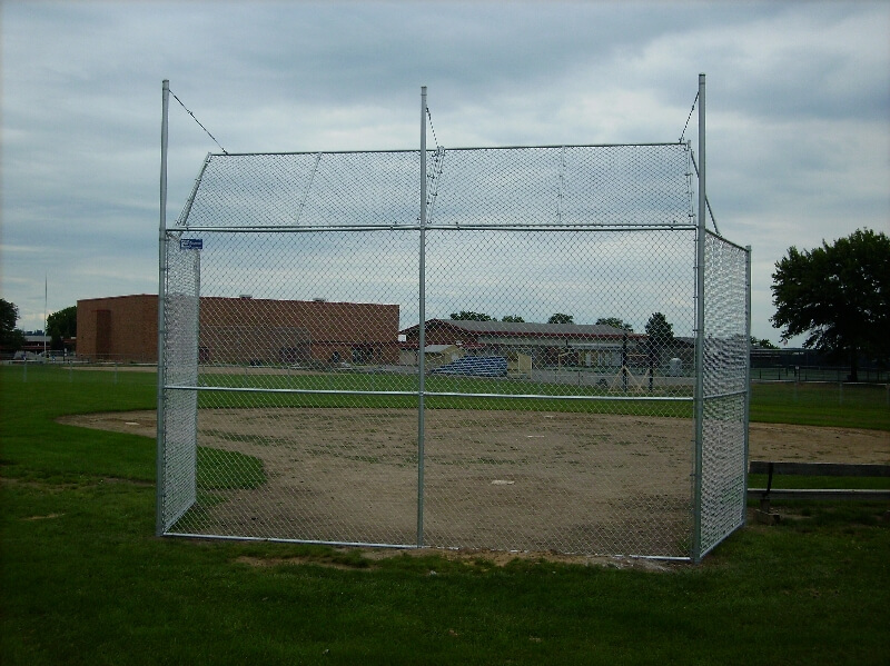 Baseball Fence Installation Near Me