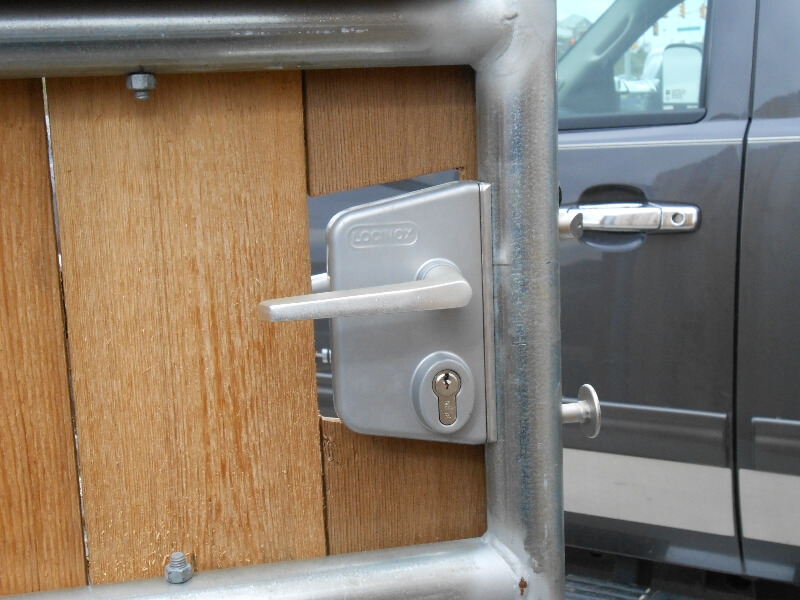 security fencing services pittsburgh