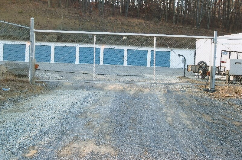 pittsburgh security fence installation