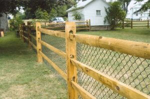 Fence Installation Venetia