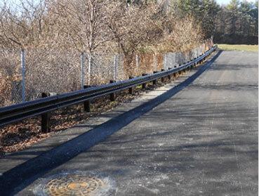 Guide Rail Installation