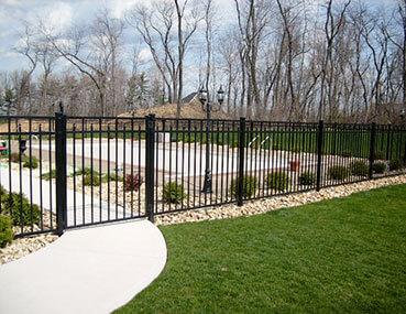 Ornamental Fence Pittsburgh