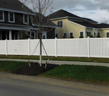 Fence installation Butler