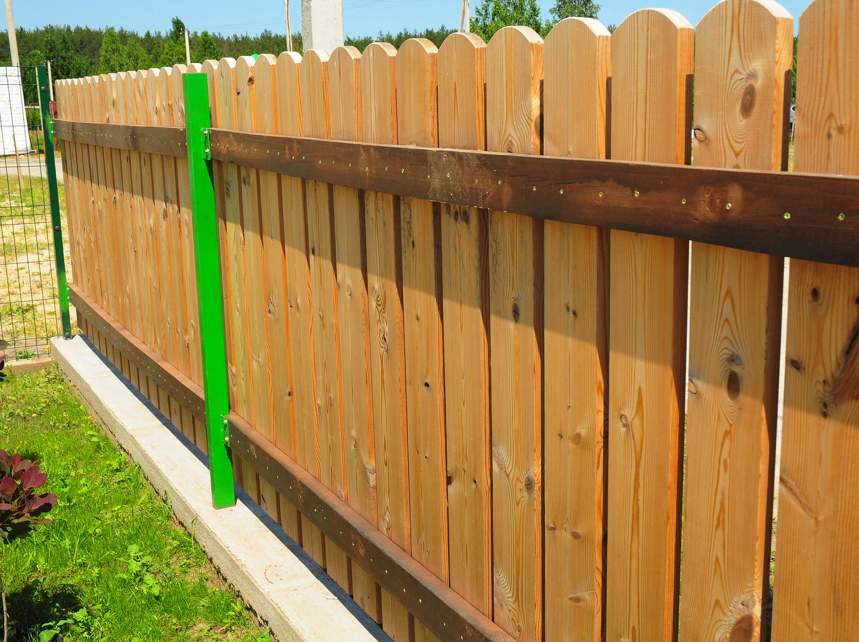 Residential Fencing Pittsburgh