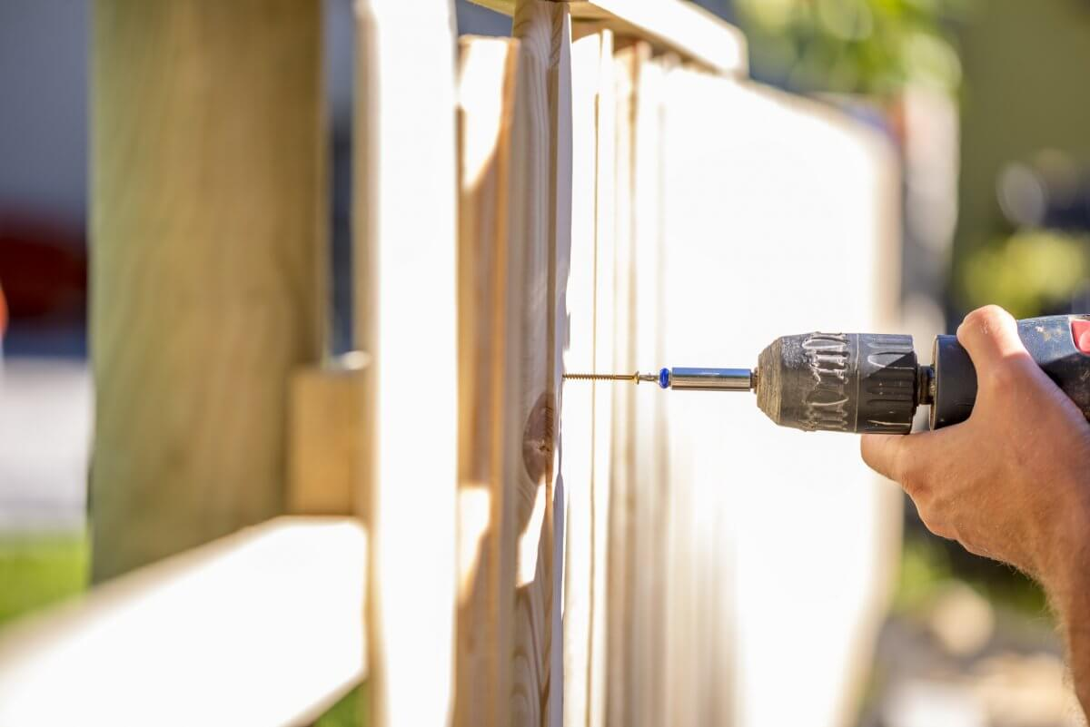 The Process of Professional Fence Installation