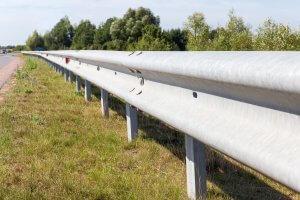 Highway Guard Rail